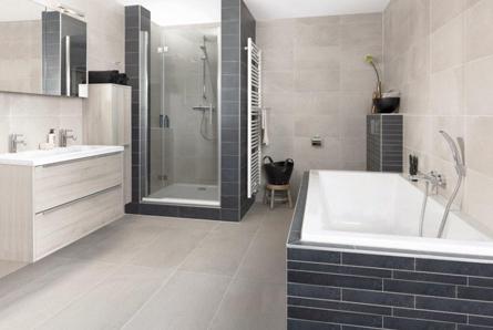 Welke Badkamer Verwarming : Toepassingen en mogelijkheden met elektrische verwarming