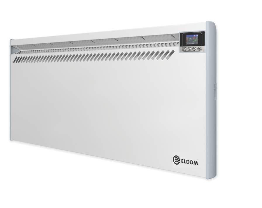 Elektrische Wandverwarming Badkamer : Toepassingen en mogelijkheden met elektrische verwarming